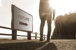 はじめの一歩 未来への一歩